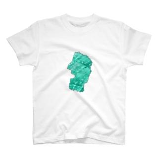 山形県 Yamagata T-shirts