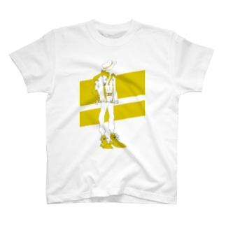山男。 T-shirts
