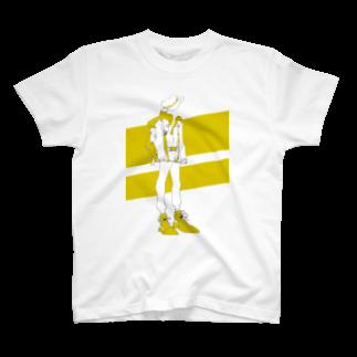 おむすびの山男。 T-shirts