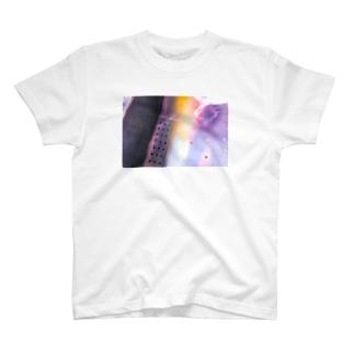 Repeat T-shirts