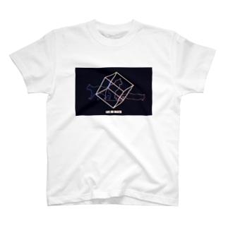 ジュレディンガーの猫 T-shirts