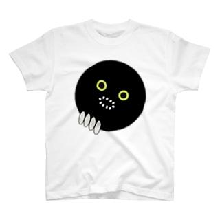 のぞいてるよ T-shirts