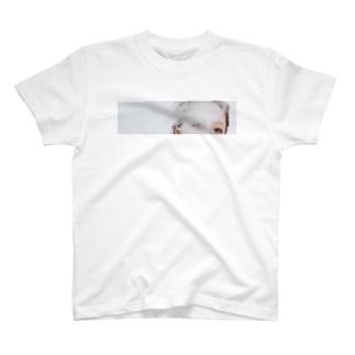 自撮り T-shirts