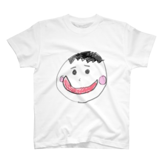 クソバカヤロウくん T-shirts