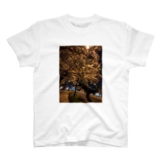 シムニダケ T-shirts