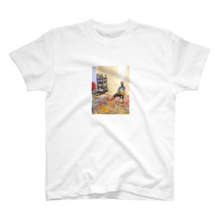 I love norisan的な T-shirts