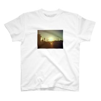 ハイウェイ T-shirts