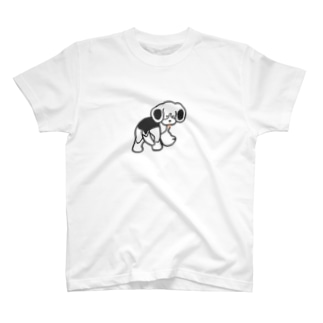SUMMER DOGS  T-shirts