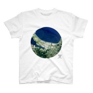 鳥取県 米子市 Tシャツ T-shirts
