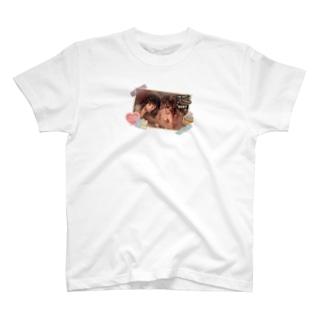反抗期girl'sTシャツ (sweet) T-shirts