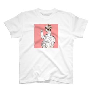 EDGE STYLEのJourney T-shirts