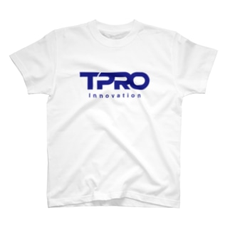 T PRO OFFICIAL T-shirts