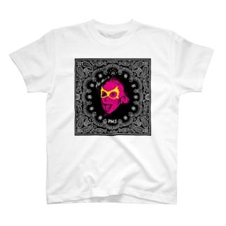 シュタイン2 T-shirts