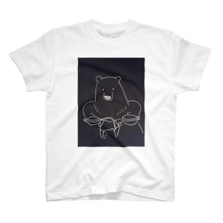 ぶぶーん3 T-shirts