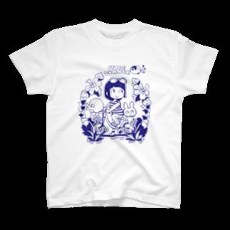 青木俊直のcycle summer2019 T-shirts