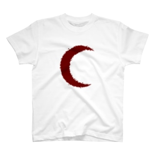 Red Magick T-shirts