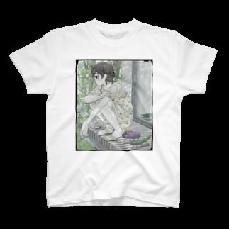 大島智子のなつ T-shirts