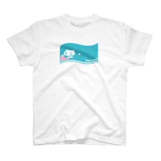 SUSHI POOL T-shirts
