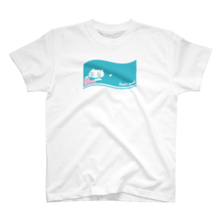 SUSHI POOLのSUSHI POOL T-shirts