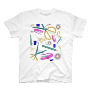 ぶんぐ .2 T-shirts