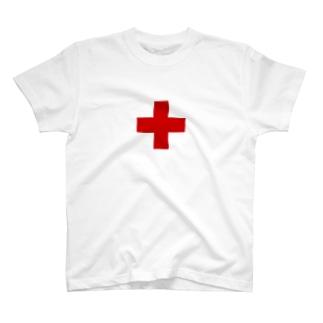 あなたのためのホスピタル T-shirts