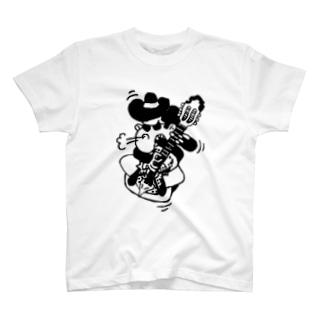 かみむらたかしくん T-shirts