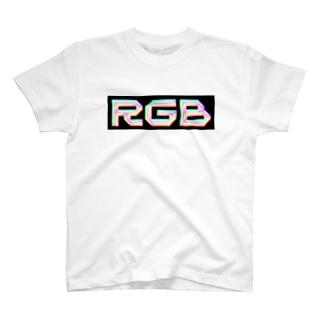 RGB T-shirts