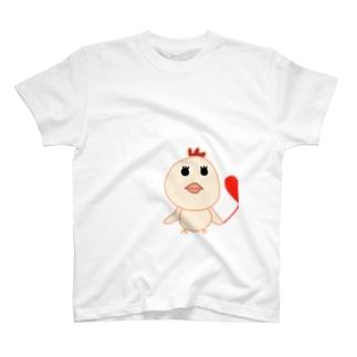 おかあさんといっしょ (おかあさん) T-shirts
