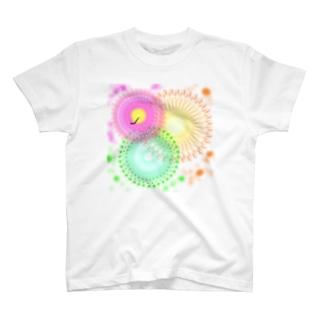 HANABI T-shirts