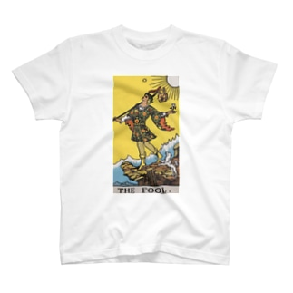 THE FOOL T-shirts