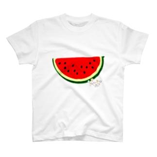 LOVE SUMMER T-shirts