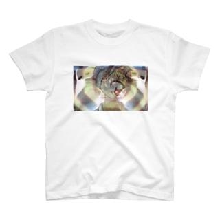 碇 T-shirts