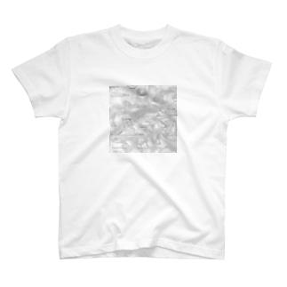 水石の世界 T-shirts