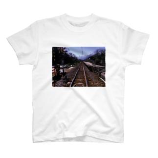 Senro T-shirts