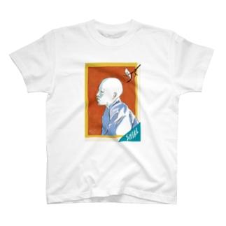 「これからの表現」三浦希×Lee YUNI T-shirts