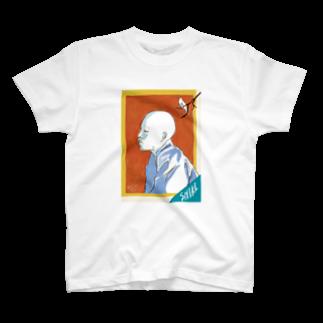 これからの表現の「これからの表現」三浦希×Lee YUNI T-shirts