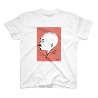 「これからの表現」西川タイジ×のむらあい T-shirts