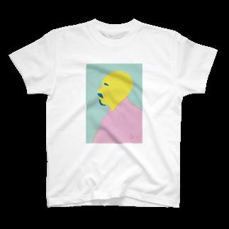 これからの表現の「これからの表現」大滝瓶太×坂内拓 T-shirts