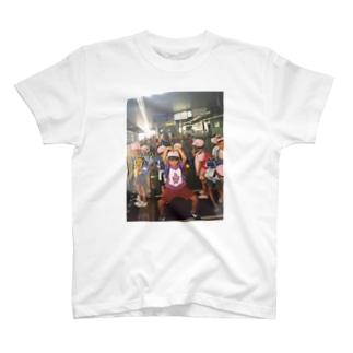 タナカメッチャグッド T-shirts