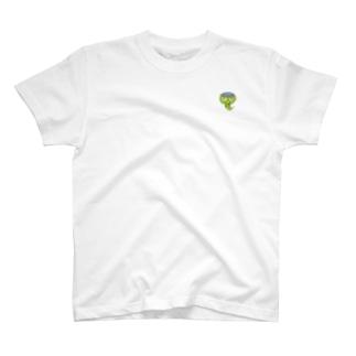 かっぱケムタン T-shirts