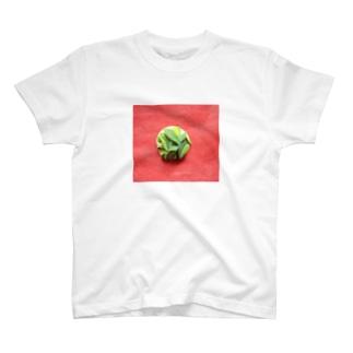 八女・新茶葉 T-shirts