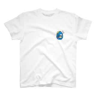 えびふらい T-shirts