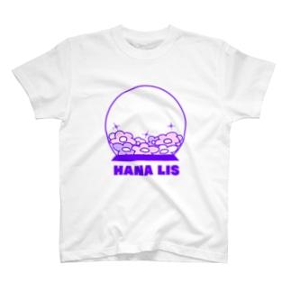 HANALIS(🌸) T-shirts