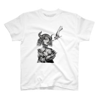 「繋がり」 T-shirts