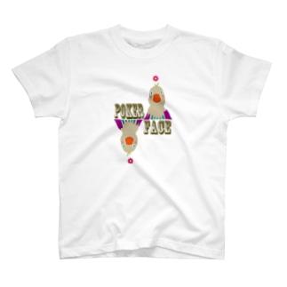 トリモーリさん T-shirts