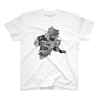 グンマー T-shirts