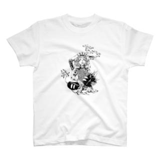 「欠陥」 T-shirts