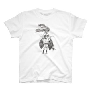「ユニーク」 T-shirts