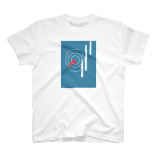 すずしい T-shirts