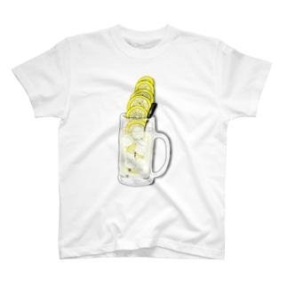 レモンタワー T-shirts